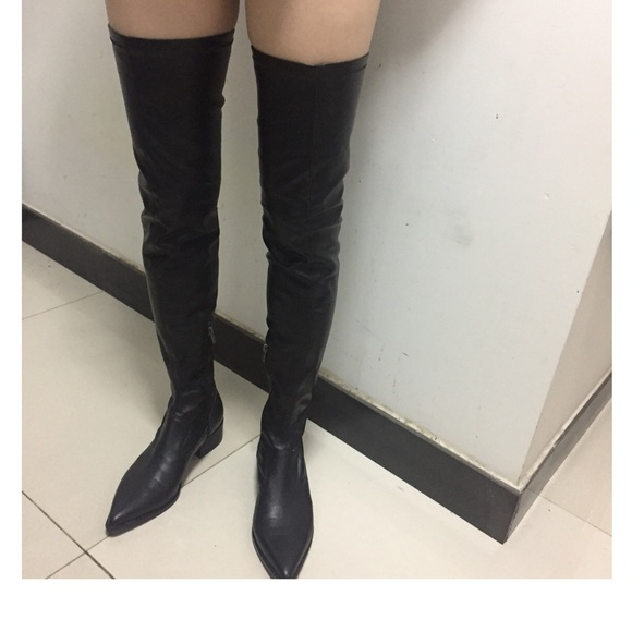 d233bb66943 Other Stories Shoes - Women Over the knee boots